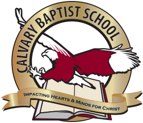 Calvary Baptist Church & School